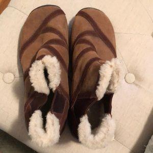 Merrell Slip On Boots